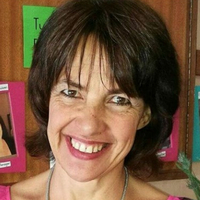 Anita van der Westhuizen